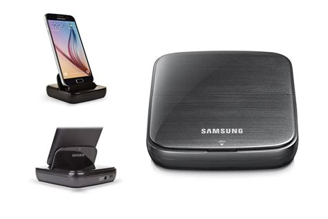 Jvcs Dock Stand Because They Could by 15 Best Galaxy S6 Accessories You Ll Want To Buy Digital