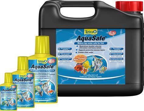 Tetra Aqua Safe aquaristic net tetra aquasafe