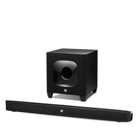 cinema sb400 bluetooth soundbar speaker with wireless