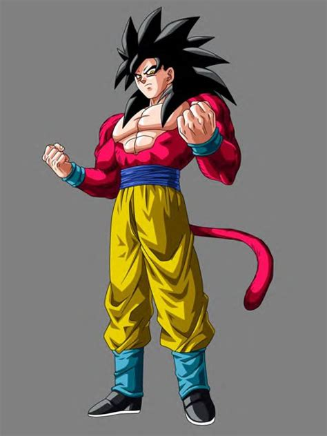 Goku Ss4 | ss4 goku images ss4goku hd wallpaper and background photos