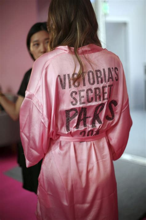 victoria s secret rocks paris with 3m bra and lady gaga daily mail