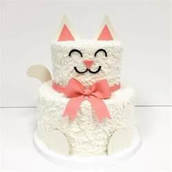 30 cute cat birthday party ideas pretty my party
