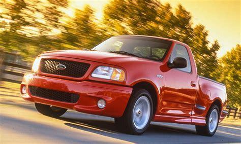 f150 lightning specs 1999 2004 ford f 150 svt lightning specs performance