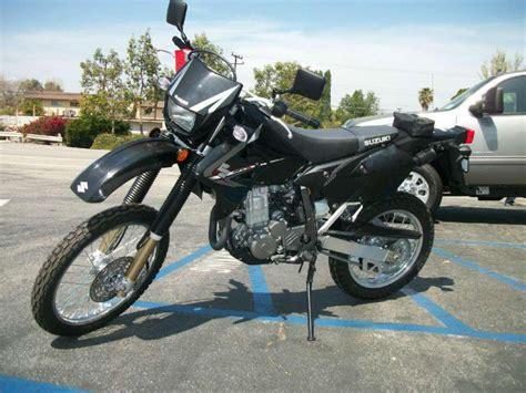 Suzuki Drz125l For Sale 2005 Suzuki Dr Z125l Dirt Bike For Sale On 2040 Motos
