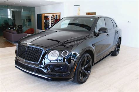bentley suv 2018 2018 bentley bentayga specs and review best car specs