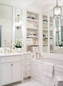 Storage Idea For Small Bathroom Today S Idea Small Bathroom Storage Cabinet Decogirl