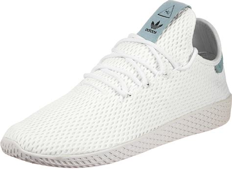 Pw Adidas adidas pw tennis hu shoes white