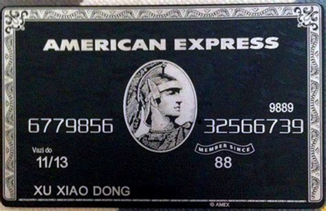 Where Can You Buy An American Express Gift Card - american express amex black centurion bank card metal customise gift free shippment