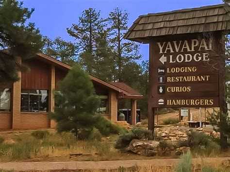 Grand Cabins South by Yavapai West Lodging At The Grand South