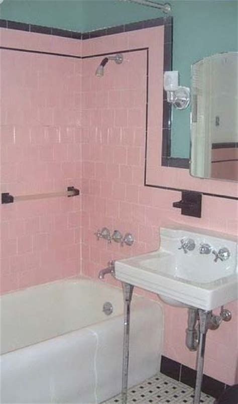 1930s bathrooms pictures 34 best images about 1930 s bathroom on pinterest