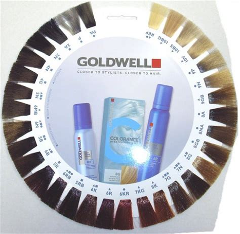 goldwell color wheel 1000 images about hair color on