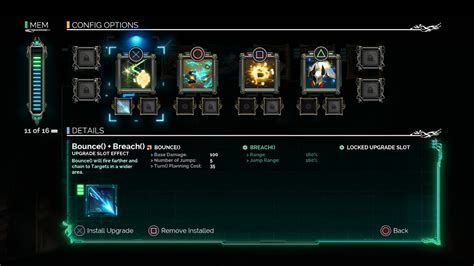 transistor ui transistor review gamespot