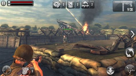 frontline commando d day apk frontline commando d day 3 0 4 modded unlimited money glu coins with original apk mod obb hack