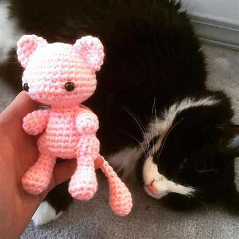 amigurumi mew pattern 1700 best katten cats images on pinterest