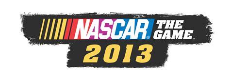 Kaos Nascar Logo 1 zone nascar the 2013