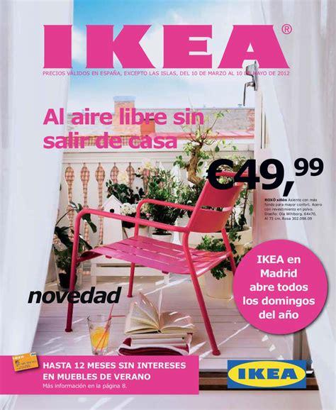 page 88 of ikea catalog 2012 catalogo ikea de muebles de terraza y jard 237 n 2012 by