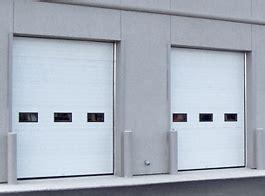 Leduc Overhead Door Sectional Doors