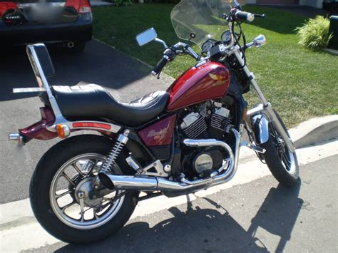 1984 honda vt500 honda shadow forums shadow motorcycle