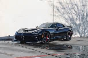 Chrysler Viper 2015 Dodge Viper 2014 Tuning
