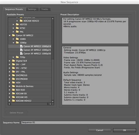 adobe premiere cs6 mxf import import canon xf205 xf200 to adobe premiere pro cs5 cs6 cc
