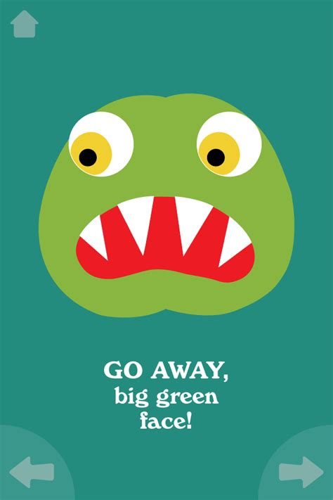 go away green go away big green monster for ipad for ipad digital