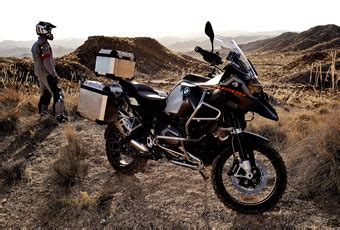 Bmw Motorrad Chile Accesorios by R1200gsa Overview
