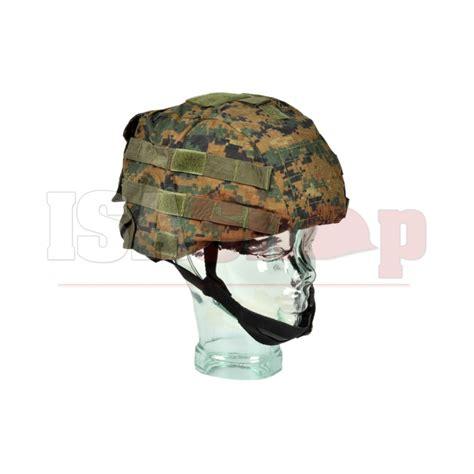 raptor helmet cover marpat woodland iron site airsoft shop