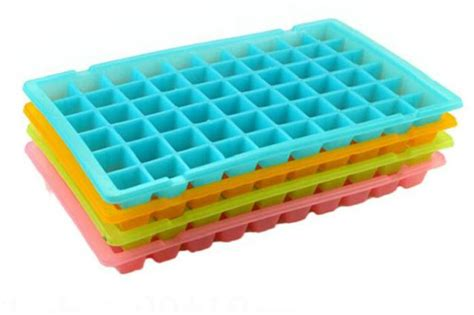 casa di ghiaccio idee creative 10 modi per riutilizzare le vaschette