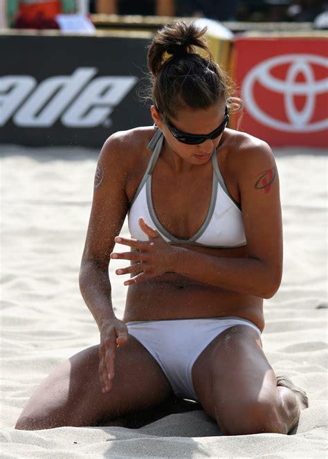 hot womens beach volleyball malfunctions model beauty beach volleyball women hot