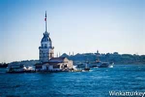 kiz kulesi the maiden s tower wink at turkey