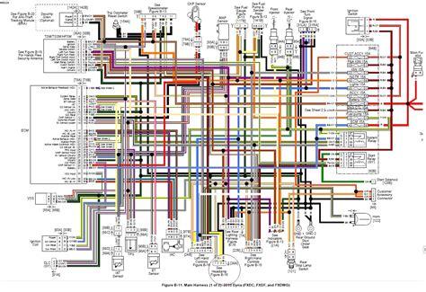 2003 v rod wiring diagram 25 wiring diagram images