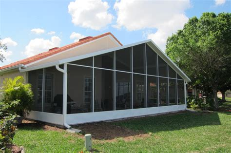 Houston Awnings Essentials When Building A Patio Screen Enclosuredulando