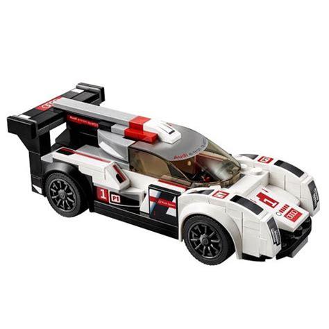 Lego Speed Chions 75872 Audi R18 E Quatro lego speed chions 75872 audi r18 e quattro new