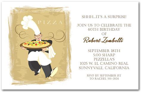 safefare chef card template german template invitation restaurant gallery invitation sle