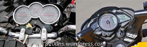 Spedo Meter Scorpio Z Komparasi New Scorpio Z Vs Pulsar 200ns Just Motorbikes