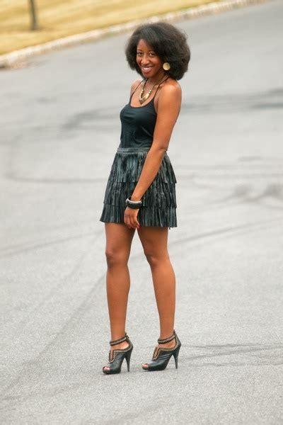 black leather fringe zara skirts black f21 tops black