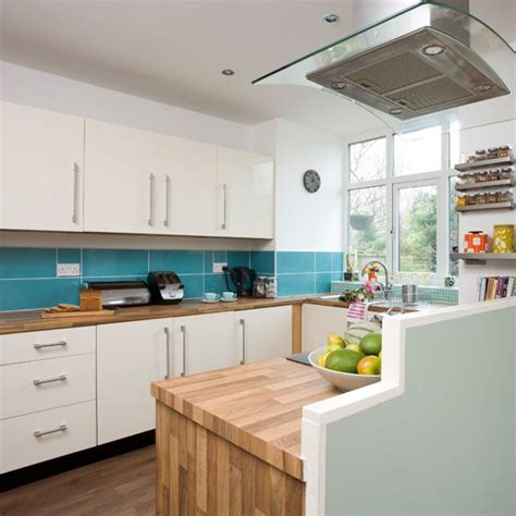 Turquoise Kitchen Ideas Aqua Kitchen Ideas Quicua