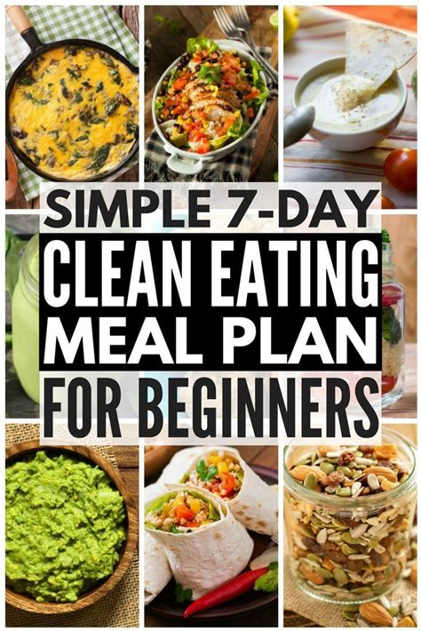 Easy Detox Cleanse For Beginners by 25 Best Ideas About Meal Prep For Beginners On