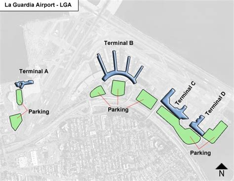 lga terminal map map of laguardia airport united airlines pictures to pin on pinsdaddy