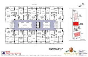 Floor Plan Condo by Condo Floor Plans Calafia Condos Floor Plans Baja Real