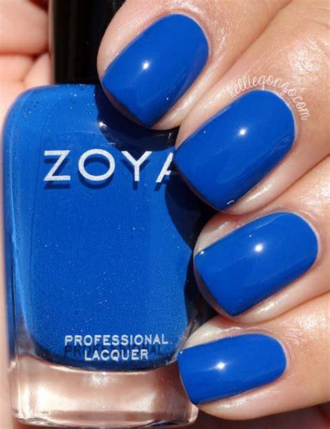 Zoya Nail Sia zoya sia www kelliegonzo my nails