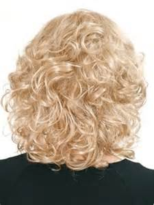 shoulder length layered curly haircuts with front and back pictures love layered hair these 17 medium layered hairstyles