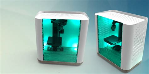 mexican made colibr 237 home 3d printer coming to market july