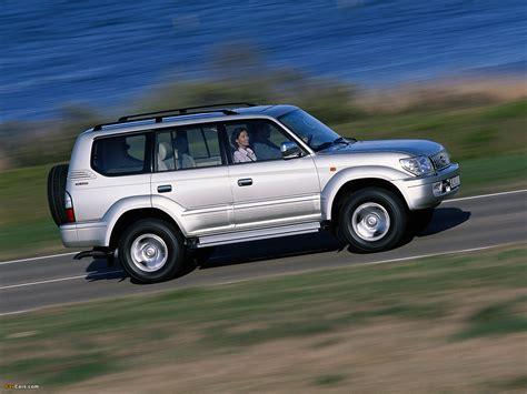 all car manuals free 2001 toyota land cruiser windshield wipe control toyota land cruiser 90 5 door 50th anniversary j95w 2001 wallpapers 1600x1200