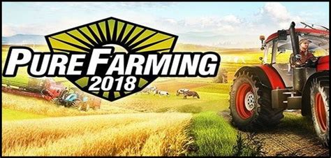 pure farming 18 download pc game crack torrent