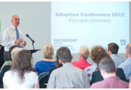 adoption conference praises plymouth family courts the