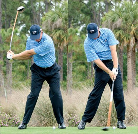 ernie els swing sequence swing easy hit hard ernie els swing sequence