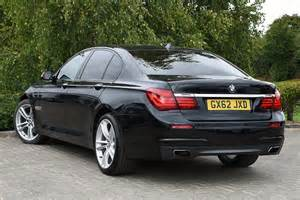 used 2012 bmw 7 series 3 0 740i m sport for sale in