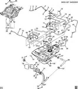 2000 oldsmobile intrigue parts auto parts diagrams