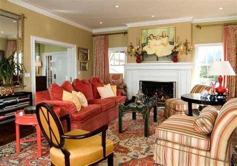 classic living room colors assorted fabric seats in a classic living room along with pretty tables design also fabulous